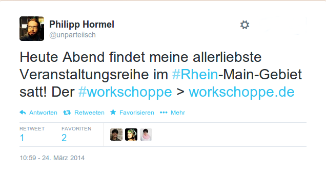 Philipp Hormel Tweet